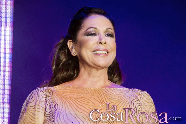 Isabel Pantoja podría ser coach de La Voz México