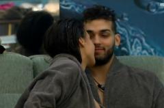 Ricky se declara a Sofía, nuevo romance en GH 16