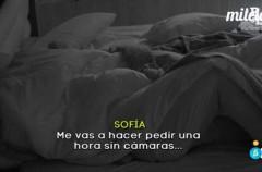 Sofía y Ricky estrechan su relación y aparece la ex del argentino en GH16