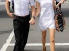 Jenson Button se divorcia tras un año de matrimonio