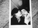 Zayn Malik y Gigi Hadid confirman su relación con una foto en Instagram
