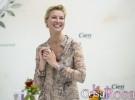 Anne Igartiburu se casa en un ceremonia íntima con el director de orquesta Pablo Heras-Casado