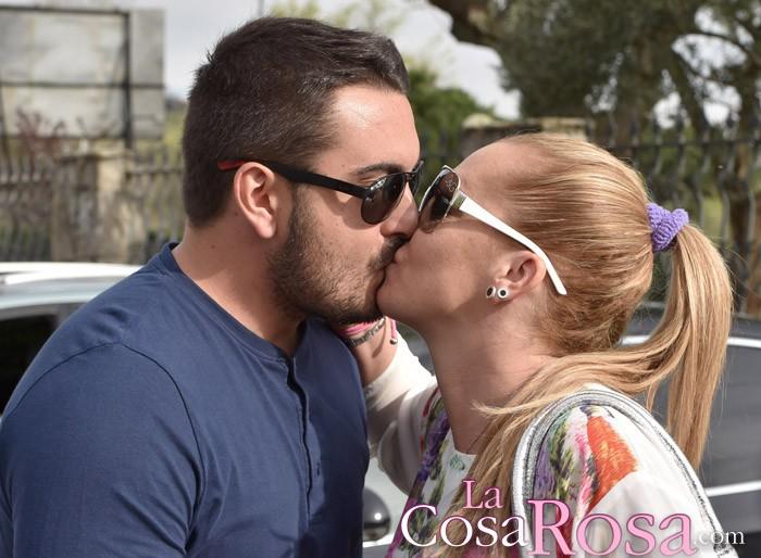 Belén Esteban se somete a pruebas para ser madre junto a Miguel Marcos