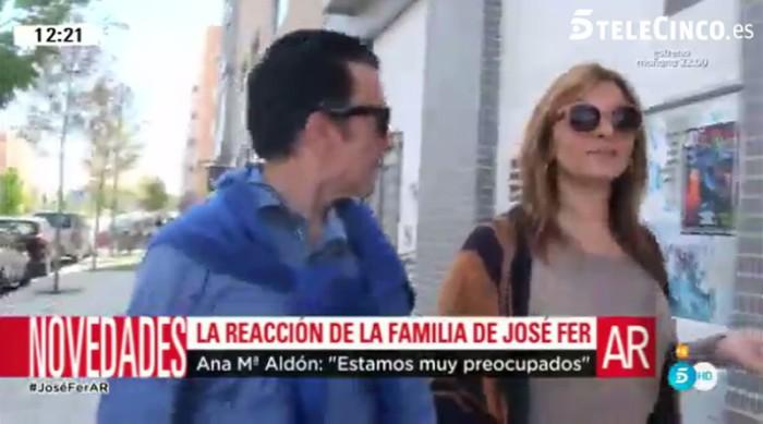 La familia Ortega Cano no va a tirar la toalla con José Fernando