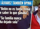 Fran Álvarez habla sobre Belén Esteban y Toño Sanchís en ¡Qué me dices!