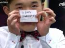 Han se convierte en el primer finalista de Gran Hermano 16
