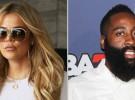 Khloe Kardashian y James Harden están en crisis por la distancia