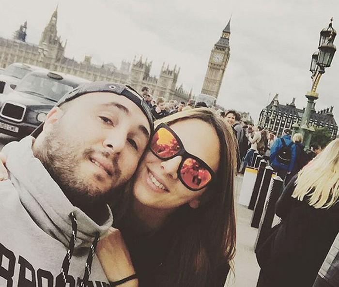 Kiko Rivera e Irene Rosales ya son padres