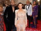 El segundo hijo de Kim Kardashian y Kanye West ya tiene nombre