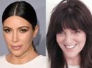 Joni Lucarelli, la mujer que convirtió la placenta de Kim Kardashian en pastillas