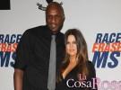 Khloe Kardashian no dejará que Lamar Odom viva con ella cuando reciba el alta