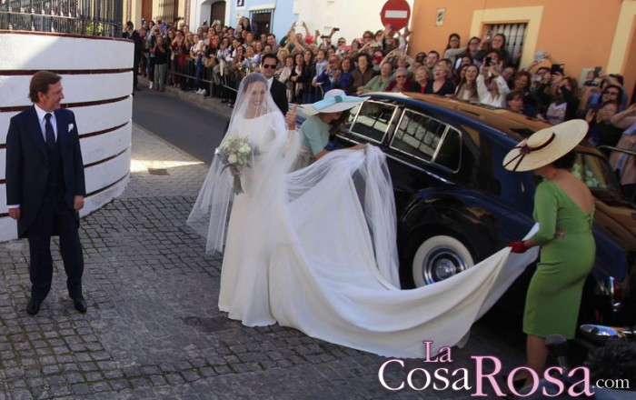 Las bodas más sonadas de 2015 (y II)