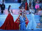 La española Mireia Lalaguna es coronada Miss Mundo 2015