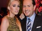 James Stunt, marido de Petra Ecclestone, se defiende de las acusaciones de su mayordomo