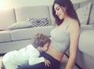 Sara Carbonero confirma su segundo embarazo con una tierna foto