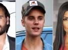 Scott Disick quiere verse las caras con Justin Bieber
