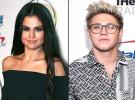 Selena Gomez y Niall Horan se besan en el cumpleaños de Jenna Dewan Tatum