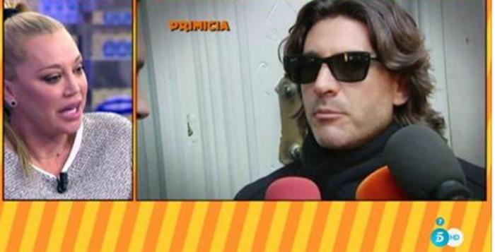 Toño Sanchís niega haber estafado a Belén Esteban