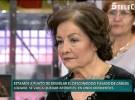 Carmen López abandona la casa de GH VIP 4