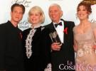 Tori Spelling recibe ayuda económica de su madre Candy Spelling