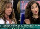 Carmen López (GH VIP 4) tacha de falsa a Rosa Benito y se enzarza con María Patiño
