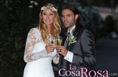 Elisabeth Reyes, Miss España 2006, sufre un aborto