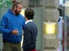 Fran, Julián Contreras y Julius, enfrentados en Gran Hermano VIP 4
