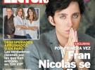 Fran Nicolás, entrevista en Lecturas tras su salida de Gran Hermano VIP 4