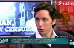 Kiko Hernández confirma que Fran Nicolás le ha pasado información de un concursante de GH VIP