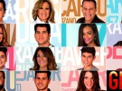 Estos son los 15 concursantes de Gran Hermano VIP 4