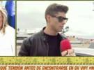 Javier Tudela y Laura Matamoros, calientan su entrada en Gran Hermano Vip 4