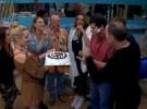 Julián Contreras celebra su 30 cumpleaños en Gran Hermano VIP 4