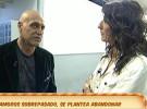 Kiko Matamoros sufre un desencuentro con Paz Padilla