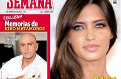 Kiko Matamoros publica sus memorias en Semana y habla del primer marido de su ex