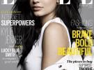 Kylie Jenner habla sobre su futuro en la revista Elle