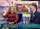 María Teresa Campos y Bigote Arrocet, cómplices y enamorados en Sálvame deluxe