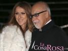 René Angélil, marido de Céline Dion, fallece a los 73 años víctima de un cáncer