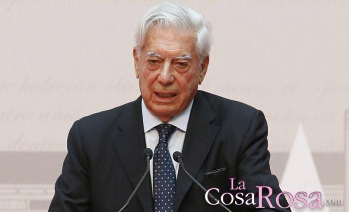 Isabel Preysler y Mario Vargas Llosa acudirán juntos a la entrega de los Goya