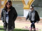 Chabelita vive un nuevo «drama» con su madre