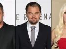 Taylor Kinney se enfrenta a Leonardo DiCaprio por Lady Gaga