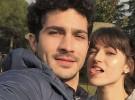 Úrsula Corberó y el hijo de Ricardo Darín salen juntos