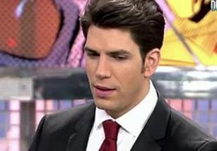 Diego Matamoros se pronuncia sobre el encuentro entre su hermana y su padre