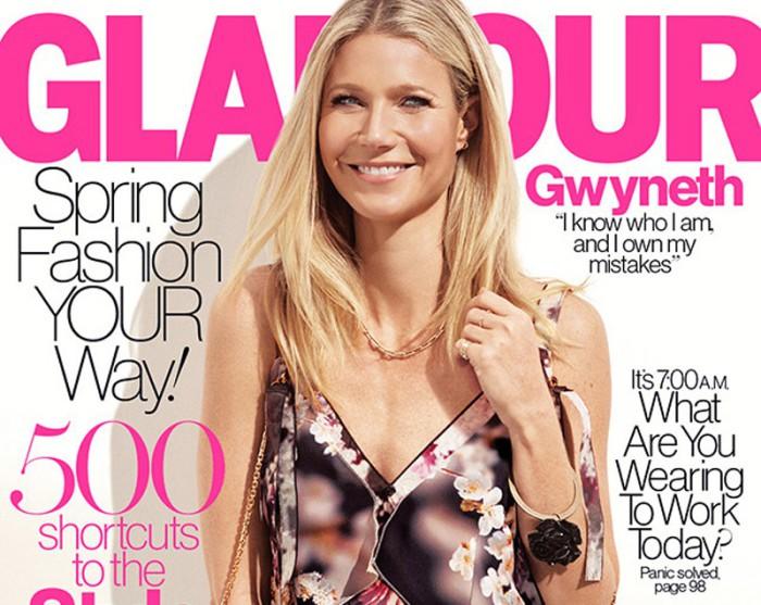 Gwyneth Paltrow afirma que Chris Martin es como su hermano