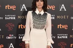 Las mejor vestidas de los Goya 2016
