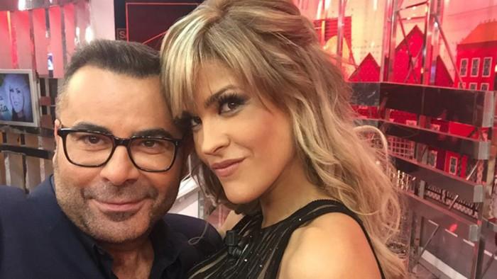 Jorge Javier Vázquez sale en defensa de Ylenia Padilla