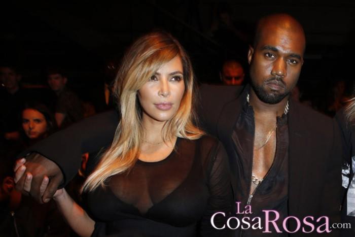 Kanye West aclara que es rico, pero necesita más dinero