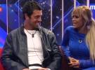 Ylenia se declara «fan máxima» de Carlos Lozano en Gran Hermano VIP 4