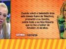 Belén Esteban opina sobre los celos de Rosa Benito hacia ella