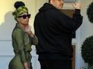 Blac Chyna pide un millón de dólares por un cameo en el reality show de las Kardashian