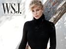 Charlize Theron habla por primera vez sobre su ruptura con Sean Penn